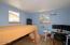 758 NW Cottage St., Newport, OR 97365 - Upper Bedroom