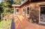 47820 Sorrel Ln., Neskowin, OR 97149 - Deck with Nature Views