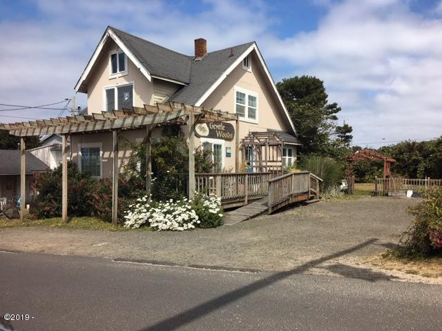 1411 NW 14th, Lincoln City, OR 97367 - Front of Property