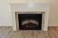 3709 NW Shore View Dr, Waldport, OR 97394 - Electric Fireplace / Heater