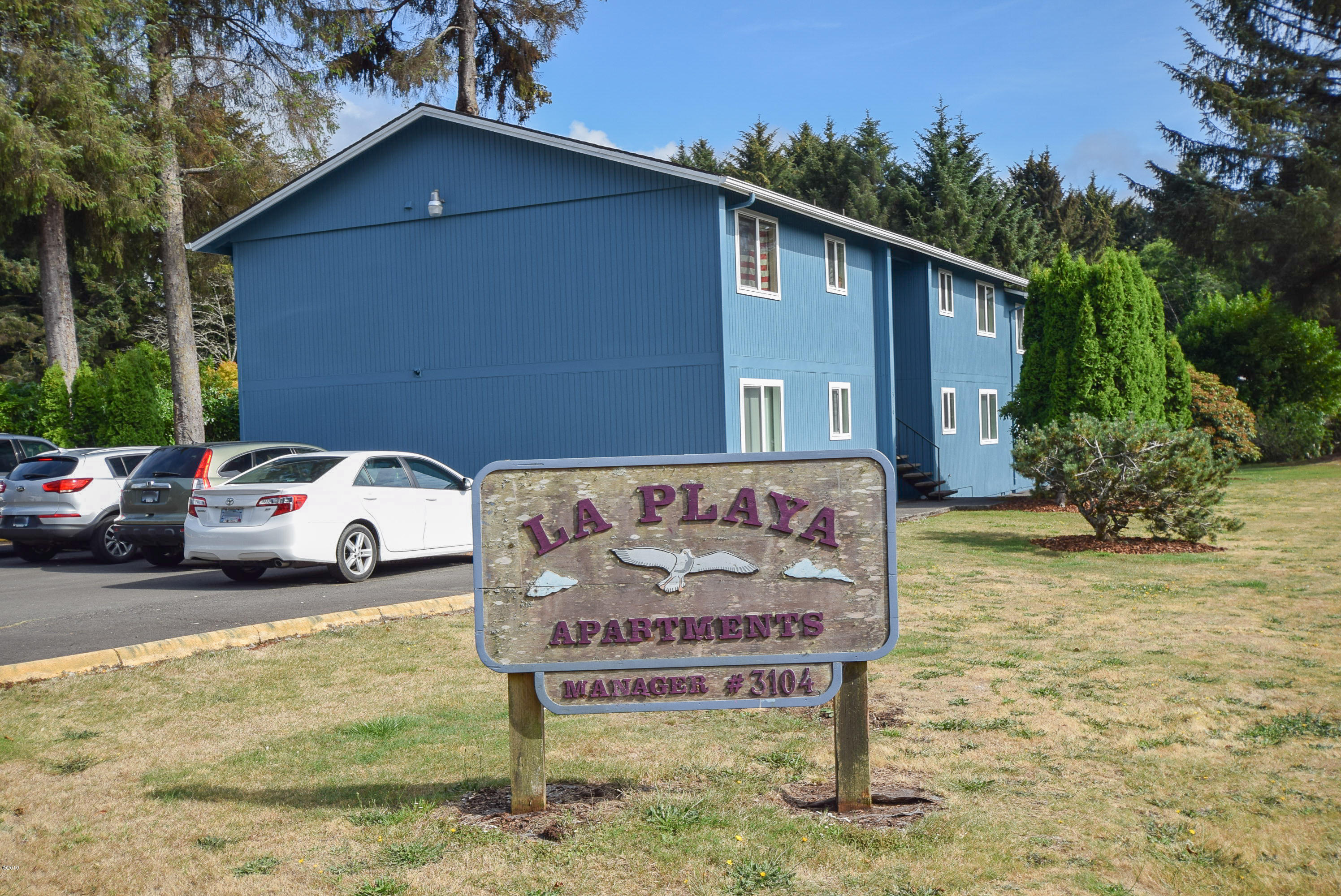 3104-3110 NE Tide Av, Lincoln City, OR 97367