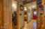 591 Wade Rd, Siletz, OR 97380 - Main Hallway