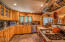 591 Wade Rd, Siletz, OR 97380 - Kitchen
