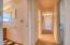212 NE 10th St, Newport, OR 97365 - Main Hallway