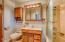 212 NE 10th St, Newport, OR 97365 - Master Bath