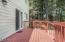 2745 NE 49th Ct., Lincoln City, OR 97367 - Deck