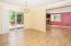2745 NE 49th Ct., Lincoln City, OR 97367 - Dining Area with Sliders to Deck