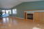 5340 La Fiesta Way, Lincoln City, OR 97367 - Gas fireplace at great room