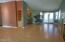 5340 La Fiesta Way, Lincoln City, OR 97367 - Great room looking towards dining room