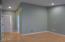 5340 La Fiesta Way, Lincoln City, OR 97367 - Master bedroom looking towards bath
