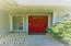 2421 NW Oceanview Dr, Newport, OR 97365 - Entry