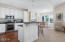 34330 Sandpiper Dr, Pacific City, OR 97135 - Open Concept Kitchen