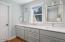 6875 Neptune Ave, Gleneden Beach, OR 97388 - Guest Bathroom