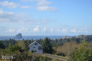 TL 1402 Dana Lane, Pacific City, OR 97135 - View