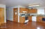 704 NW Cottage St, Newport, OR 97365 - Kitchen