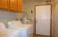 704 NW Cottage St, Newport, OR 97365 - Utility room