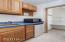718 SE 5th St, Newport, OR 97365 - Kitchenette