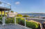 718 SE 5th St, Newport, OR 97365 - Lower deck view