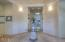 5805 SW Arbor Dr, South Beach, OR 97366 - entry way into clubhouse