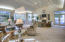 5805 SW Arbor Dr, South Beach, OR 97366 - large meeting area