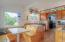 54 NW Salmon St, Yachats, OR 97498 - Dining Nook