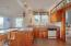 54 NW Salmon St, Yachats, OR 97498 - Kitchen View 1