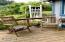 54 NW Salmon St, Yachats, OR 97498 - Front Deck