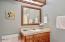 54 NW Salmon St, Yachats, OR 97498 - Bathroom w/Shower