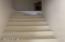 7711 NE 50th Street, Otis, OR 97368 - stairs to loft