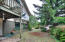626 Nw Sunset Drive, Toledo, OR 97391 - Front yard-extra parking