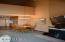 301 Otter Crest Dr, 358-9, 1/6th Share, Otter Rock, OR 97369 - Fireplace and dining area