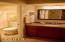 301 Otter Crest Drive, 348-349, Otter Rock, OR 97369 - Full bath off kitchen