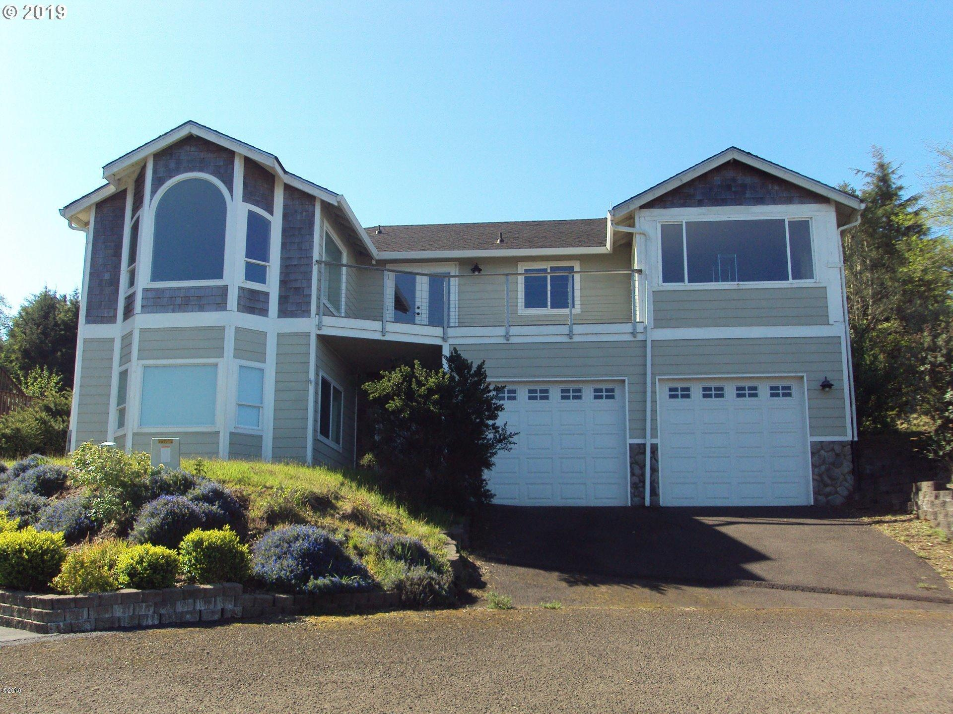 7375 Dana Ln Ct, Pacific City, OR 97135 - Front