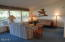 335 SE Winchell St, Depoe Bay, OR 97341 - Living room with a view
