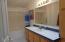 335 SE Winchell St, Depoe Bay, OR 97341 - Master bath