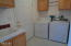 335 SE Winchell St, Depoe Bay, OR 97341 - Laundry w/washer & dryer