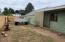 209 NW 2nd St, Newport, OR 97365 - 209 backyard