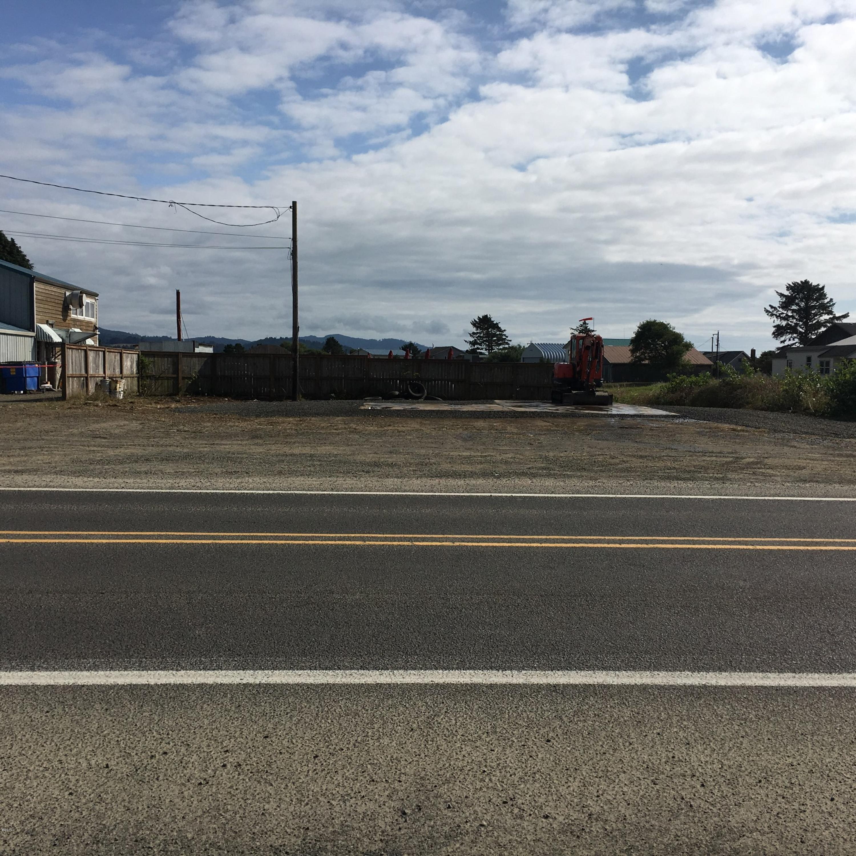6395 Pacific Avenue, Pacific City, OR 97135 - Lot from Street