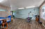 34370 US-101, Cloverdale, OR 97112 - Interior of teal building