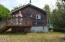 1303 N Nye St, Toledo, OR 97391 - Back of the house