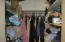 1303 N Nye St, Toledo, OR 97391 - Nice size closet