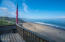 5645 El Circulo Ave, Gleneden Beach, OR 97388 - A good Beach Day.  No Wind