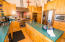 5645 El Circulo Ave, Gleneden Beach, OR 97388 - Another Shot of the Kitchen