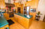 5645 El Circulo Ave, Gleneden Beach, OR 97388 - High Vaults In Kitchen as well