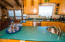 5645 El Circulo Ave, Gleneden Beach, OR 97388 - Awesome View from the Kitchen