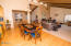 5645 El Circulo Ave, Gleneden Beach, OR 97388 - The Master is in Front of Living Area
