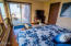 5645 El Circulo Ave, Gleneden Beach, OR 97388 - Bedroom Leads to the Deck