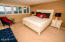 5645 El Circulo Ave, Gleneden Beach, OR 97388 - Another View of an awesome guest Room