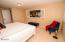 5645 El Circulo Ave, Gleneden Beach, OR 97388 - Bedroom off the Family Room