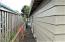 3316 NE Avery St, Newport, OR 97365 - Side Yard w/ Gate